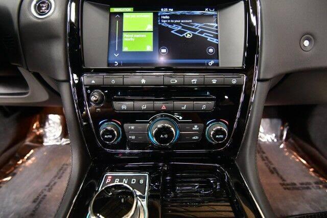 2016 Jaguar XJL AWD Portfolio 4dr Sedan - Bensenville IL
