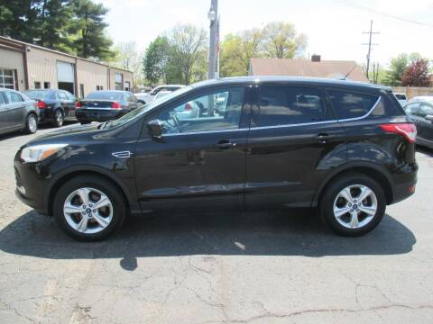 2013 Ford Escape for sale at Home Street Auto Sales in Mishawaka IN
