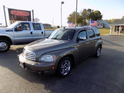 2011 Chevrolet HHR for sale at MYLENBUSCH AUTO SOURCE in O'Fallon MO