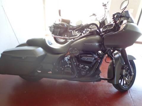 2019 Harley-Davidson fltrxs for sale at Dan Powers Honda Motorsports in Elizabethtown KY
