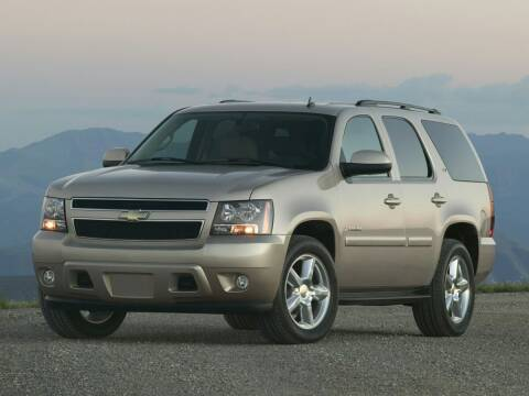 2007 Chevrolet Tahoe for sale at Harrison Imports in Sandy UT
