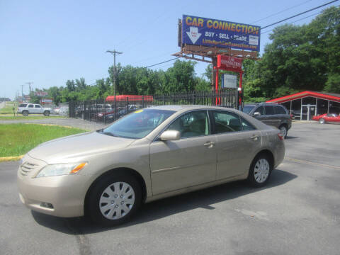 2009 Toyota Camry for sale at Car Connection in Little Rock AR