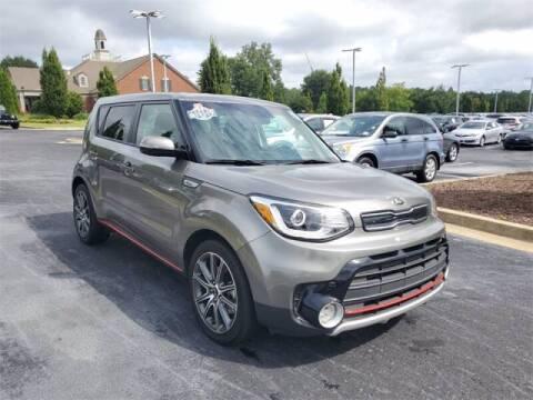 2018 Kia Soul for sale at Southern Auto Solutions - Georgia Car Finder - Southern Auto Solutions - Lou Sobh Kia in Marietta GA