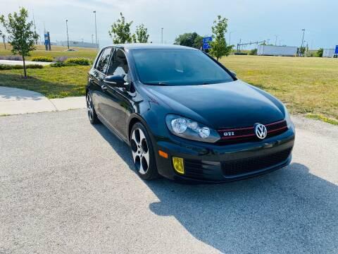 2012 Volkswagen GTI for sale at Airport Motors in Saint Francis WI