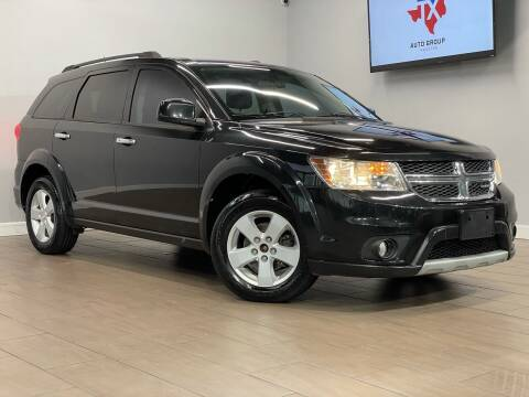 2012 Dodge Journey for sale at TX Auto Group in Houston TX