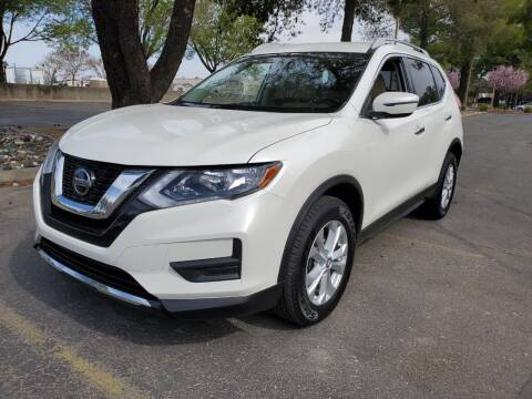 2018 Nissan Rogue for sale at Matador Motors in Sacramento CA