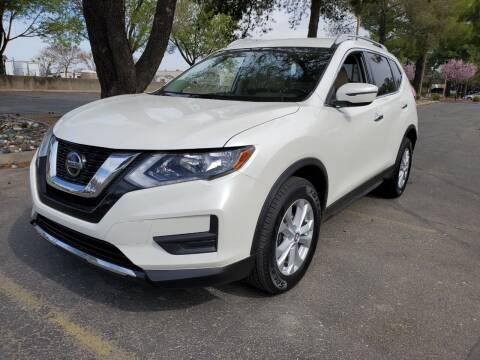 2018 Nissan Rogue for sale at Matador Motors in Sacramento CA