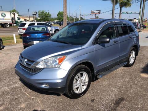 2011 Honda CR-V for sale at Advance Auto Wholesale in Pensacola FL