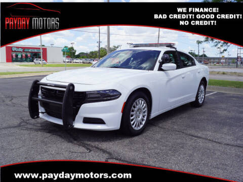 2019 Dodge Charger for sale at Payday Motors in Wichita KS