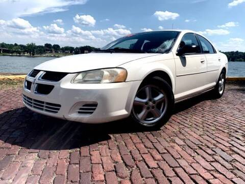 2005 Dodge Stratus for sale at PUTNAM AUTO SALES INC in Marietta OH