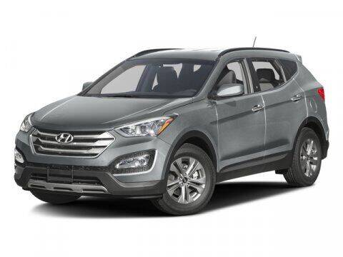 2016 Hyundai Santa Fe Sport for sale at NYC Motorcars in Freeport NY