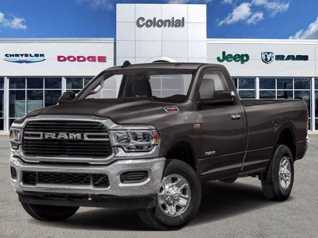 2021 RAM Ram Pickup 2500 Tradesman
