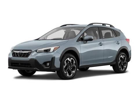 2021 Subaru Crosstrek for sale at Schulte Subaru in Sioux Falls SD