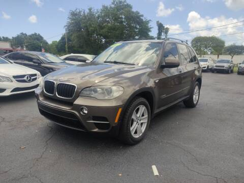 2012 BMW X5 for sale at Bargain Auto Sales in West Palm Beach FL