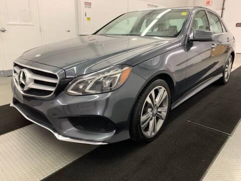 2014 Mercedes-Benz E-Class for sale at TOWNE AUTO BROKERS in Virginia Beach VA