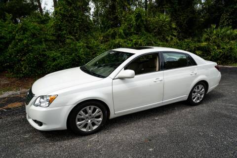 2009 Toyota Avalon for sale at Sarasota Car Sales in Sarasota FL
