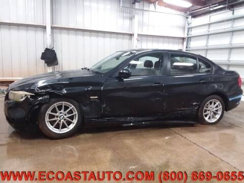 2010 BMW 3 Series for sale at East Coast Auto Source Inc. in Bedford VA