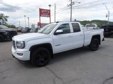 2018 GMC Sierra 1500 for sale at Joe's Preowned Autos in Moundsville WV
