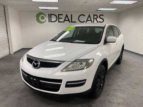 2007 Mazda CX-9 for sale at Ideal Cars in Mesa AZ