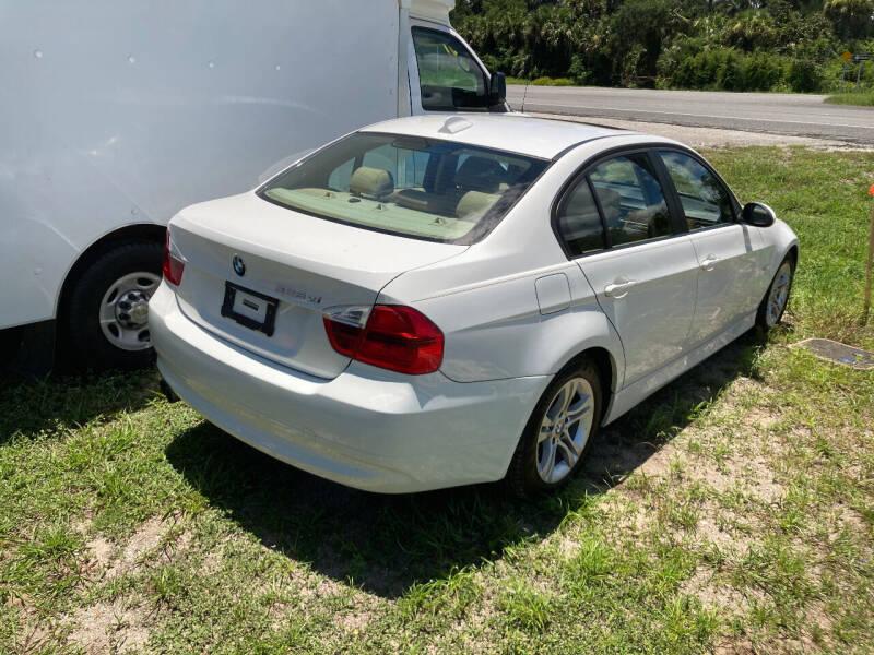 2008 BMW 3 Series AWD 328xi 4dr Sedan SULEV - Port Orange FL