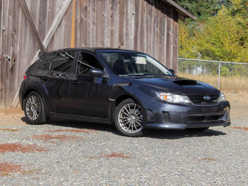 2014 Subaru Impreza for sale at LKL Motors in Puyallup WA