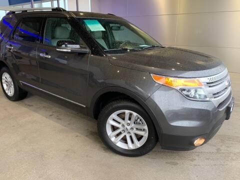 2015 Ford Explorer for sale at Ford Trucks in Ellisville MO