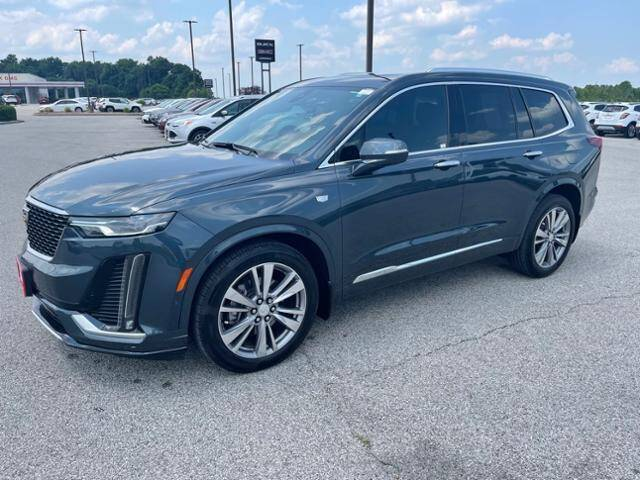 2020 Cadillac XT6 for sale in Belleville, IL