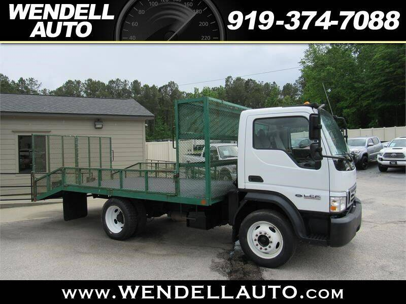 2007 Ford Low Cab Forward for sale in Wendell, NC