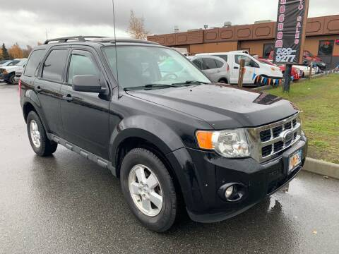 2010 Ford Escape for sale at Freedom Auto Sales in Anchorage AK