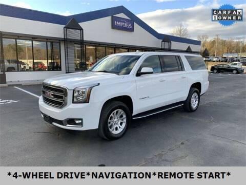 2019 GMC Yukon XL for sale at Impex Auto Sales in Greensboro NC