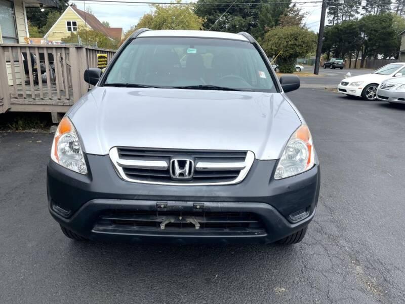 2004 Honda CR-V for sale at Life Auto Sales in Tacoma WA