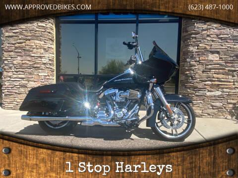 2015 Harley-Davidson Road Glide for sale at 1 Stop Harleys in Peoria AZ
