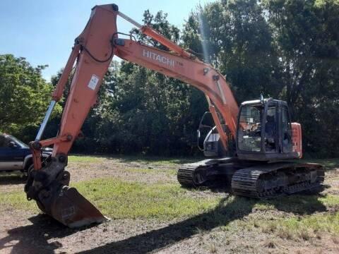 2012 HITACHI ZX225US LC-3 for sale at Impex Auto Sales in Greensboro NC