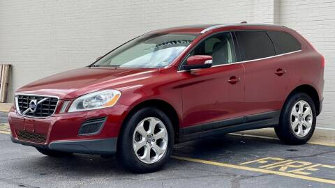 2013 Volvo XC60 for sale at Carland Auto Sales INC. in Portsmouth VA