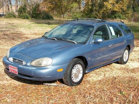 1999 Mercury Sable for sale at Cooper Motor Company in Clinton SC