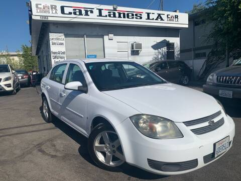 2008 Chevrolet Cobalt for sale at Car Lanes LA in Valley Village CA