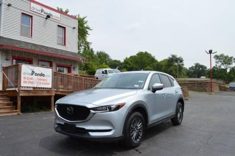 2021 Mazda CX-5 for sale at DrivePanda.com Joliet in Joliet IL