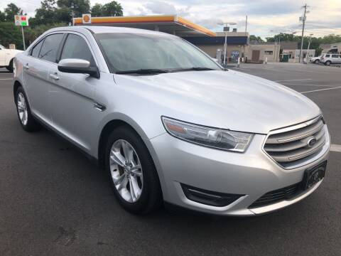 2013 Ford Taurus for sale at GOLD COAST IMPORT OUTLET in St Simons GA