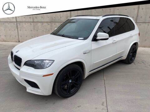 2012 BMW X5 M for sale at Stephen Wade Pre-Owned Supercenter in Saint George UT