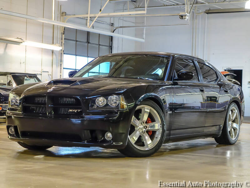 2006 Dodge Charger for sale at Bill Kay Corvette's and Classic's in Downers Grove IL