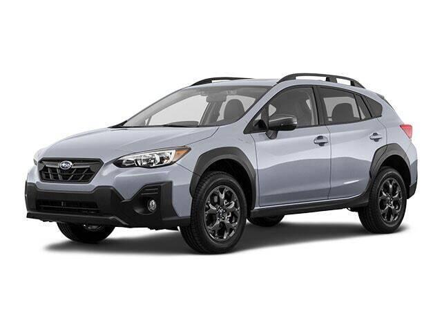 2021 Subaru Crosstrek for sale in San Jose, CA
