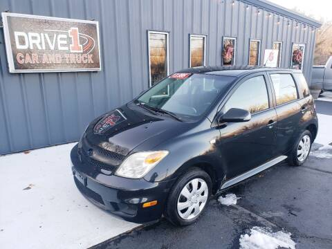 2006 Scion xA for sale at Drive 1 Car & Truck in Springfield OH