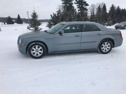 2006 Chrysler 300 for sale at BLAESER AUTO LLC in Chippewa Falls WI