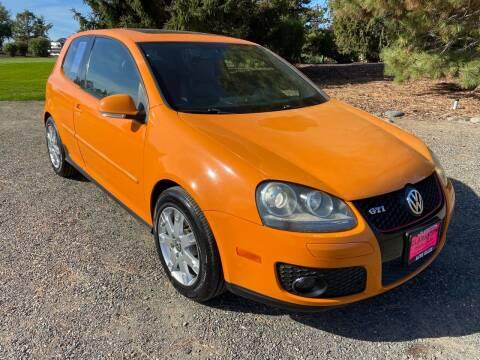 2007 Volkswagen GTI for sale at Clarkston Auto Sales in Clarkston WA