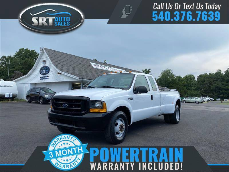1999 Ford F-350 Super Duty for sale in King George, VA
