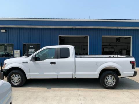 2018 Ford F-150 for sale at Twin City Motors in Grand Forks ND