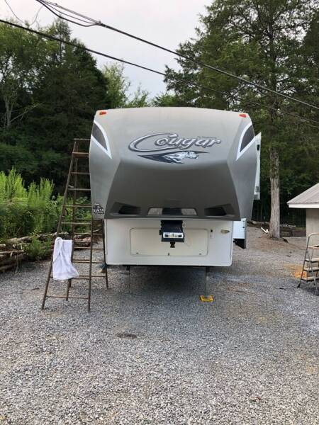 Used RVs & Campers For Sale in Tennessee - Carsforsale.com®