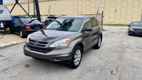 2011 Honda CR-V for sale at Nelivan Auto in Orlando FL