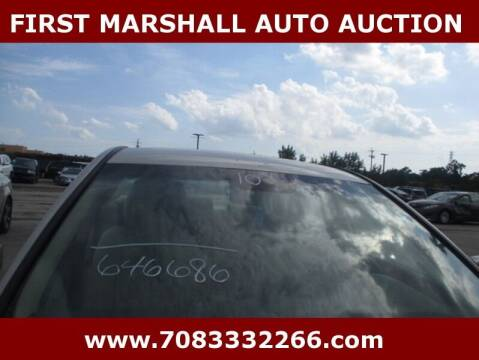 2010 Hyundai Sonata for sale at First Marshall Auto Auction in Harvey IL