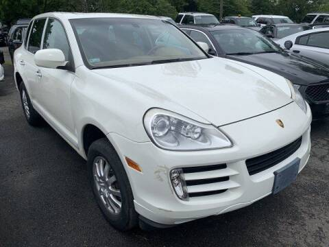 2008 Porsche Cayenne for sale at High Performance Motors in Nokesville VA